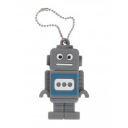 HEMA USB-stick Robot 8GB
