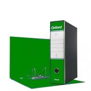 Esselte Registratore Oxford Modello Protocollo Dorso 8,0 Cm Colore Verde