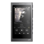 MP3 плеер Sony NW-A35HN/B, черный