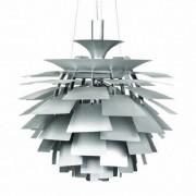Poul Henningsen hanglamp Artisjok lamp 48cm Aluminium