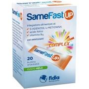 Fidia SameFast Up complex (20 bustine orosolubili)