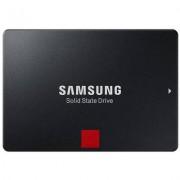Твърд диск ssd samsung 860 pro series, 1tb 3d v-nand flash, 2.5, mz-76p1t0b/eu