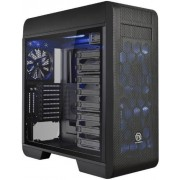 Carcasa Thermaltake Core V71 Black Tempered Glass Edition (Neagra)