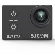 Original Sjcam Sj7 Estrella WiFi 4k 30fps Deportes Acción Cámara - Negro