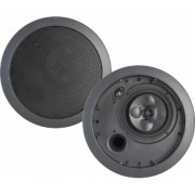 "Klipsch Commercial IC 525T 5.25"""" In Ceiling 70v speaker Black-PR"