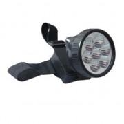 Lanterna frontala 7 LED-uri reincarcabila YG-1698