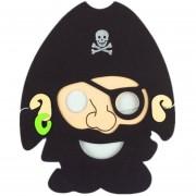 EH Máscara De Halloween Kids Craft Kit Accesorio Partido Dress-Up