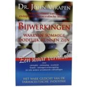 Succesboeken Bijwerking waarvan sommige dodelijk John Virapen boek