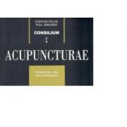 Acupuncturae-Stephan Palos, Paul Zmiewski ( HKO)