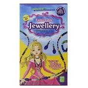 west feen Kids Fashionable Jewellery Making Set .Shine Like a Star That You are