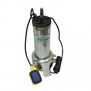 Pompa submersibila apa curata ProGARDEN VSW25-7-1.5F, 1500 W, 500 l/min, 1.2 bar