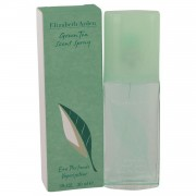 GREEN TEA by Elizabeth Arden Eau De Parfum Spray 1 oz
