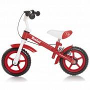 Baninni Balance Bike Wheely Red BNFK012-RD