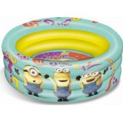 Piscina 3 inele Minion Made