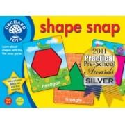 Joc Educativ - Invata Formele Geometrice Si Culorile - Orchard Toys (027)