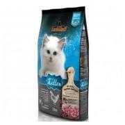 Hrana Pisica Leonardo Kitten Pui - 7.5 Kg