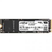 CRUCIAL P1 1TB 3D PCIE NVME M.2 SSD