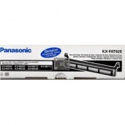 Panasonic KX FAT - 92E Black Toner Cartridge