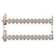 DISTRIB/COLECTOR 1`` INOX INC.RAD. 12 CAI FARA EUROCON
