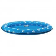 Trixie лодка за кучета - Д 130 x Ш 90 см, синя