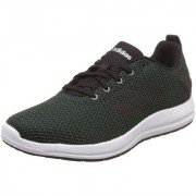 Adidas Men's Black Adistark 3 Running Shoe