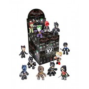 Funko Funko Mystery Mini: Batman Arkham Games One Mystery Action Figure - Multi Color