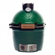 Big Green Egg Grill Mini