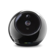 Amaryllo iCamPRO FHD Tracking Binnen IP Camera Zwart