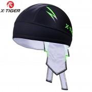 X-TIGER 100% Polyester Modesti Outdoor Sport MTB Bicycle Bandana Hat Cycling Cap Pirate Head Scarf Headband Bike Headwear 2016