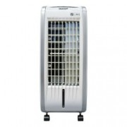 Aparat de racit aerul prin evaporare Igenix IG9704, 2000 W, Functie Incalzire, Umidificare si Purificare
