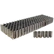 Set cuie ondulate pentru 6N2001N 6,3mm Senco - X04NRA