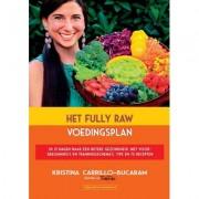 Succesboeken Het fully raw voedingsplan Millimeter