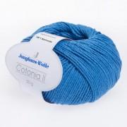 Junghans-Wolle Cotonia II von Junghans-Wolle, Blau