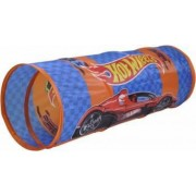 Cort de joaca pentru copii 2 ani - 5 ani Hot Wheels Tunnel