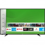 Televizor LED Horizon 55HL7530U/B, 139 cm, 4K UHD, Smart TV, Dolby™ Audio, Bluetooth, Wi-Fi, CI+, Negru