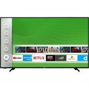 Televizor LED Horizon 55HL7530U/B, 139 cm, 4K UHD, Smart TV, Dolby™ Audio, Bluetooth, Wi-Fi, CI+, Negru
