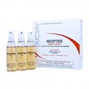 Tratament impotriva caderii parului Neoptide (3 flacoane spray a 30ml), Ducray