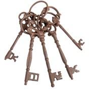 Kulcskarika