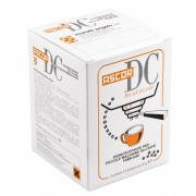 Kávéfőző vízkőtlenítő por. (Ascor DC)