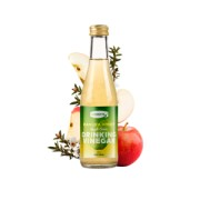Bautura din otet de cidru de mere si miere de Manuka Comvita, 250ml