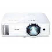 Projector, ACER S1286H, DLP, Short Throw, 3500LM, XGA (MR.JQF11.001)