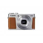 Canon PowerShot G9 X Mark II Compactcamera, 20,1 megapixels, 7,5 cm (3 inch) display, WLAN, NFC, 1080p, Full HD