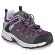Meindl Respond - scarpe trekking - bambino - Violet/Grey