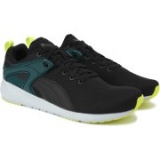 Puma Aril Blaze Sneakers For Men(Black)