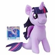 My Little Pony - jucarie plus 25 cm Twilight Sparkle cu codita de sirena