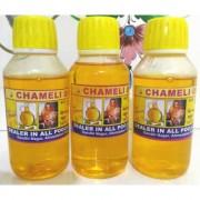 only 4 you Chameli Tel (Jasmine Oil) for Chola Chadhane Deepak Lagane Sadhnaye Amliyat Pooja (Chameli Oil 3 bottles of 200ml)