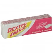 Dextro Energy Tropical 47g