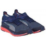 Puma Speed IGNITE NETFIT Running Shoes(Blue)