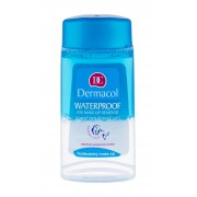 Dermacol Waterproof Eye Make-Up Remover 120Ml Per Donna(Eye Makeup Remover)