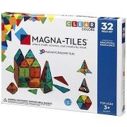 Magna-Tiles 32 átlátszó